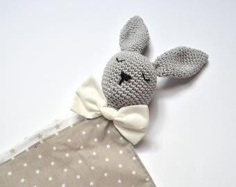 Doudou Bunny head
