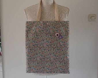 Tote Bag or library bag or for classes