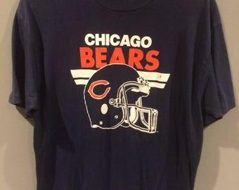 Vintage Chicago Bears shirt