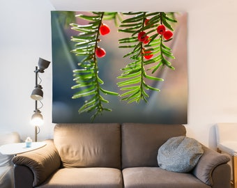 Wall Tapestries - Spring time