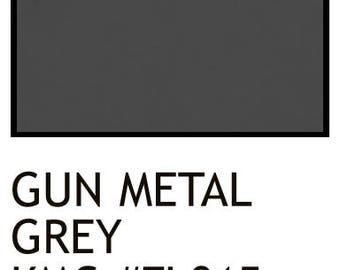 patchal putty Gun Metal Grey Kmc #fl015