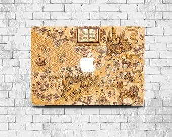 Harry potter Case MacBook 12 Art MacBook Air 13 case MacBook 13 Retina MacBook Pro 13 2017 case MacBook 15 Pro MacBook 13 Pro case hard case
