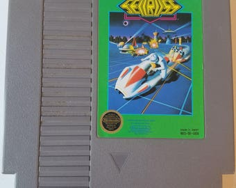 Seicross NES