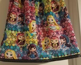 Little Charmers Skirt US size 7 girls