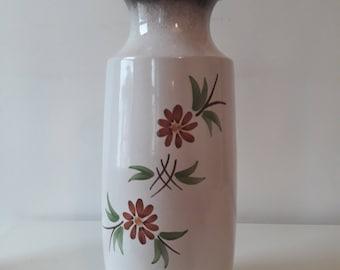 West German Scheurich-Ceramic Vase