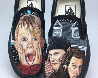 Home Alone Shoes