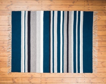 100% wool carpet