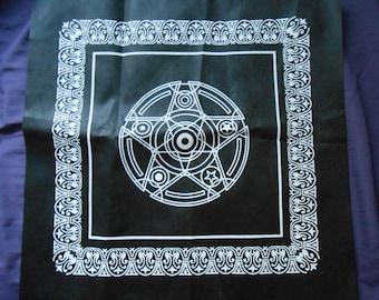 "18"" x 18"" Altar cloth"