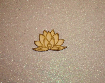 Flower 1647 lotus for card making