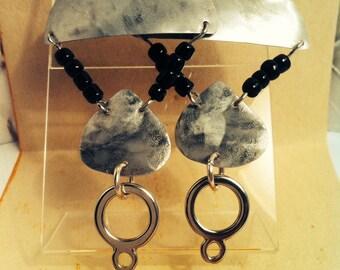 Earrings - HALO - XXL-