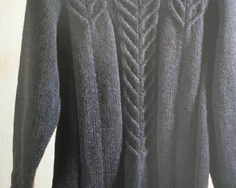 PDF Knit Pullover I