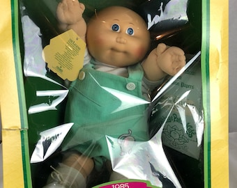 Cabbage Patch Kids- Gabe Bo