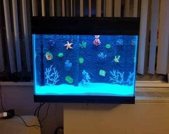 Special Aquarium/ Fish tank