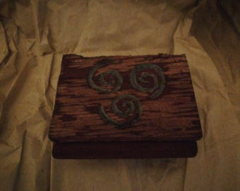 Avatar Wooden Boxes