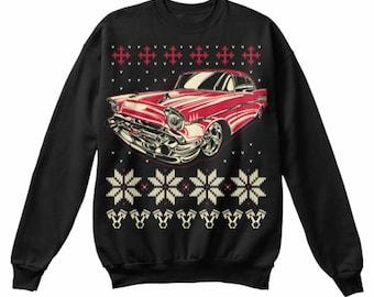 Car sweater | Etsy