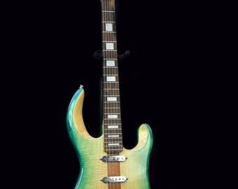 Neocaster Custom Handmade Electric Guitar