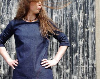 Barrall Tunic