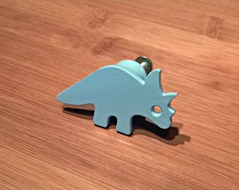 Button / TRICERATOPS drawer handle