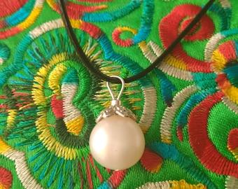 Special discount-Baroque Style Edison Pearl Pendant