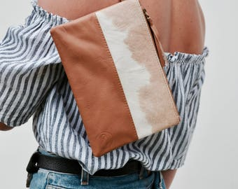 The Tilly Clutch