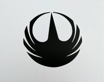 Star Wars Rogue One Decal