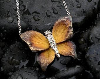 Fly Free Butterfly