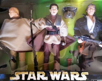 Vintage Star Wars Action Collection