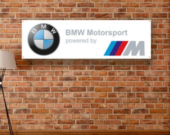 Bmw Decor Etsy - Bmw signs for sale