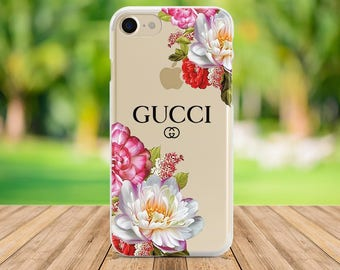 Gucci case iPhone X case iphone 8 plus case iphone 7 case Samsung S8 case iphone 5 case Samsung S7 Phone case Samsung S6 case Silicone case