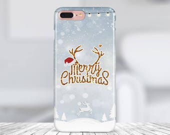 Merry Christmas case iphone 8 plus case iphone 6 plus case Samsung S8 case iphone x case silicon case iphone 7 case phone case plastic case