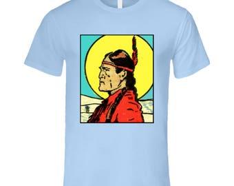 Son Of Aztlan T Shirt