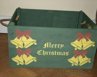 Christmas Eve Box, Bells