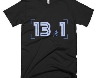 Half-Marathon Running 13.1 T-Shirt