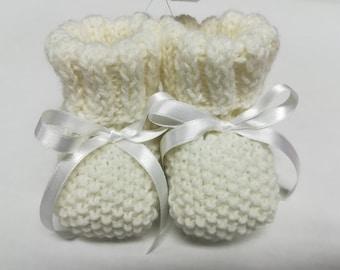 Baby Shoes Handmade