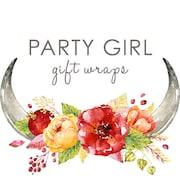 PartyGirlGiftWrap