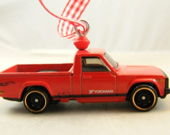 Repu Pickup - FREE SHIPPING - Anytime Ornament - Mazda -  a man cave or she shed must have - dad - Fathers Day - Birthday - Gift