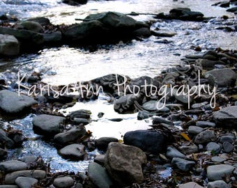 Nature Photography, River Photography