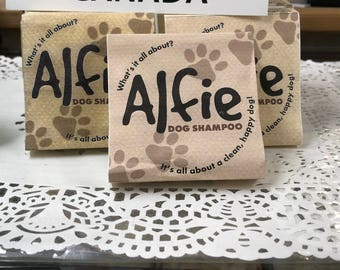 Alfie Dog Shampoo