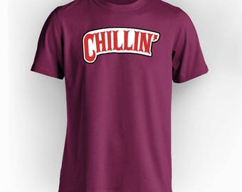 Chillin' Short Sleeve Shirt