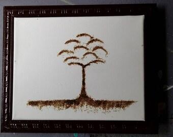 GunPowder Tree