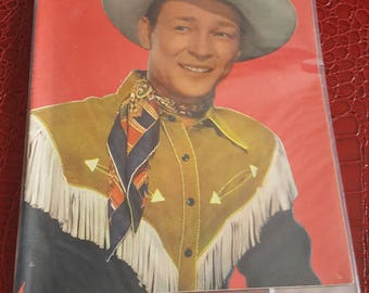 Roy Rogers Comics #11 strict 1948  Roy Rogers, comics book very hight grade