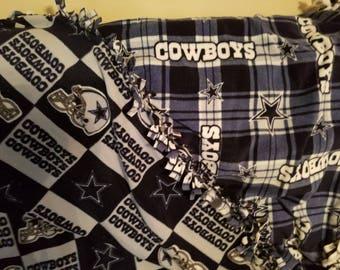 Eagles NFL Double Lined & Double Sided Fleece Blanket