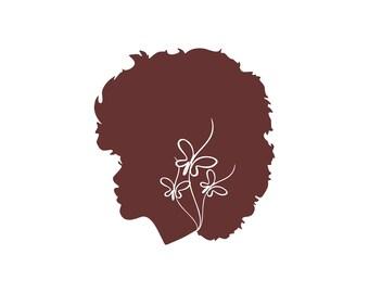 HeadSilhouette