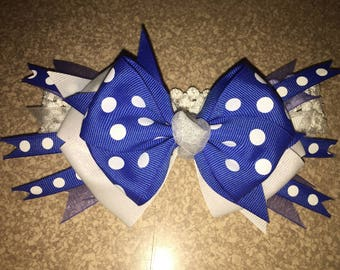 Custom bows Free Shipping !!