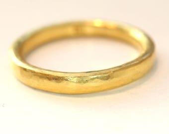 Gold Ring 22k Wedding