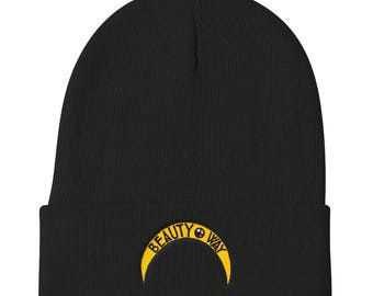 Beauty Way Beanie