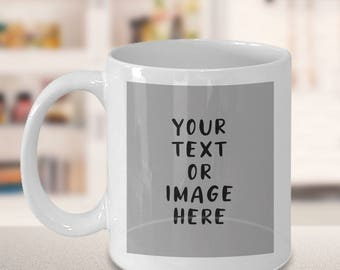 Personalized Mugs Bulk