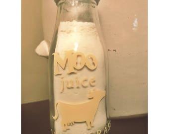Lemongrass Milk Bath