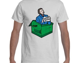 Garbage Person Tee