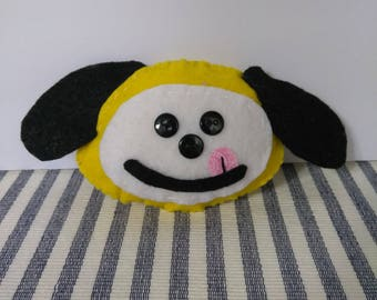 BT21 Chimmy stuffed toy